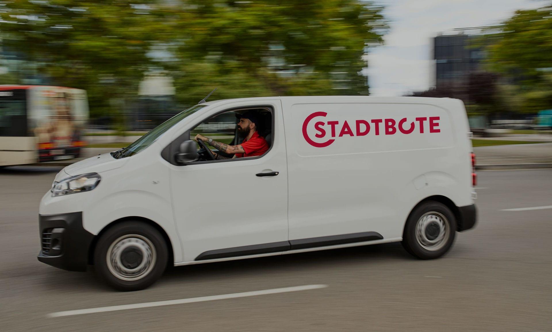 STADTBOTE Stadtkurier