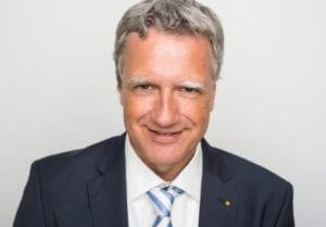 Peter Karstens - Geschäftsführer STADTBOTE