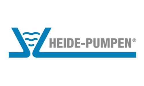 Heide-Pumpen